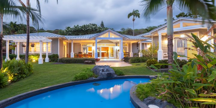 78-6804 KUHINANUI ST Kailua Kona, HI 96740