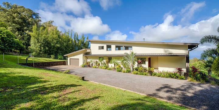 55-2247 Kynnersley Road Kapaau, HI 96755