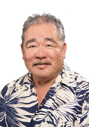 Photo of Clifford S. Goto