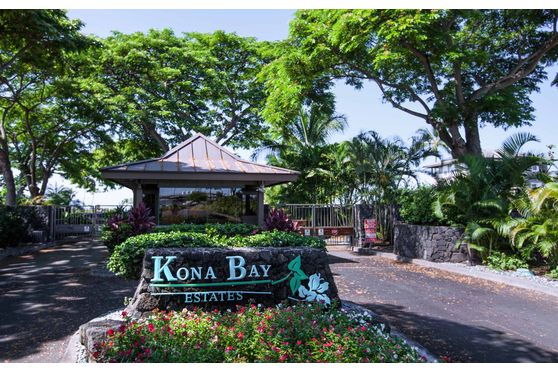 75-5446 KONA BAY DR Photo 4