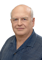 Photo of Frank Goodale