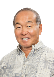 Photo of George Matsuyama