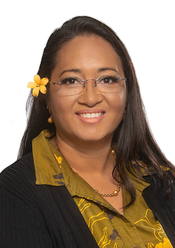 Photo of Starr Kealaluhi